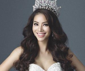 Phạm Hương: Đánh rơi danh hiệu 'Hoa hậu quốc dân' vì vai người ác không tròn
