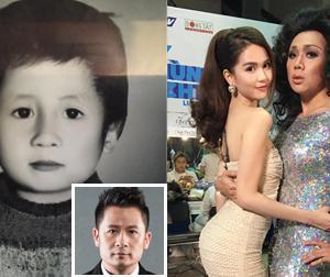 Tin sao Việt mới ngày 25/7: Hình ảnh đáng yêu lúc nhỏ của Bằng Kiều, Ngọc Trinh 'đọ sắc' với Trấn Thành