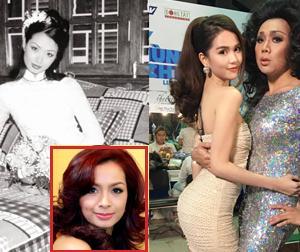 Tin sao Việt mới ngày 25/7: Lộ ảnh cưới Thúy Hằng 16 năm trước, Ngọc Trinh đọ vòng một với Trấn Thành