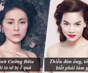 Phát ngôn 'giật tanh tách' của sao Việt tuần qua (P110)