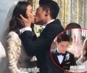 Toàn cảnh lễ cưới Lâm Tâm Như - Hoắc Kiến Hoa: Lời thề nguyền khiến quan khách vỡ òa lây
