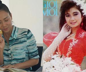 Tin sao Việt mới ngày 31/7: Thu Minh nghiên cứu sách luật, ảnh hiếm HH Lý Thu Thảo