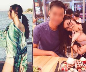 Vừa chia tay bạn trai, Kỳ Duyên hẹn hò với người yêu cũ Á hậu Tú Anh?