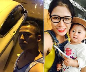 Tin sao Việt mới ngày 27/8: Xe ô tô của Lương Thế Thành bị ngập trong nước, Trang Trần đưa con qua Mỹ thăm chồng