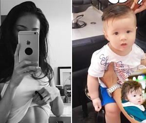 Tin sao Việt mới ngày 30/8: Hạ Vi đăng hình khó hiểu sau nghi vấn chia tay, con trai Elly Trần 'lột xác' bất ngờ nhờ cắt tóc