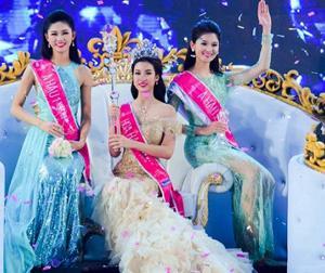Tân Hoa hậu Việt Nam bị soi bị ghét: Chỉ có thể trách ban tổ chức!