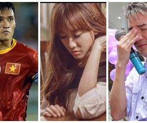 Kiếm được tiền tỷ nhưng 'cái giá' sao Việt phải trả khiến fans xót xa