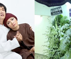 Bất ngờ về sự thật vòng hoa Phương Thanh viếng trong đám tang Minh Thuận
