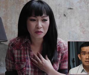 Phương Thanh kể chuyện tâm linh để giải thích lý do không quá tiếc thương Minh Thuận