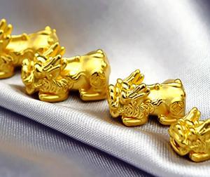 Người dùng hoang mang vì vàng ròng khuyến mãi trên 50%