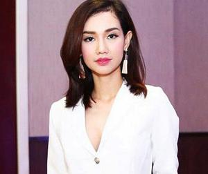 Sau chia tay chồng đại gia, cuộc sống của Quỳnh Chi vất vả nhưng đầy tự lập