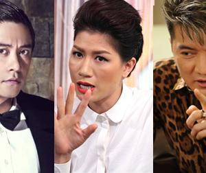 Lý do gì khiến loạt sao Việt này 'được' gắn mác đanh đá nhất showbiz?