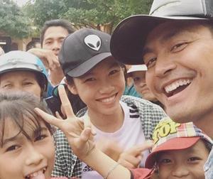 MC Phan Anh: 16 tỷ và sự tử tế dẫn dắt hành trình làm người