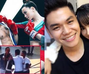 Tin sao Việt mới 21/10: Hà Hồ muốn hạ knock out 2 người đánh nhân viên hàng không, Lê Phương khoe bạn trai kém tuổi