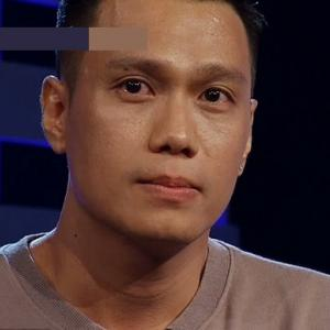 Việt Anh bật khóc vì đã mất tất cả sau scandal với Lý Nhã Kỳ