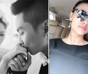 Tin sao Việt mới 27/10: Khánh Thi và Phan Hiển sắp tổ chức đám cưới? Hồng Quế 'trốn con' ra ngoài