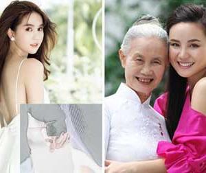 Tin sao Việt mới 3/12: Ngọc Trinh 'tìm lại được tình yêu'? Mẹ Vy oanh đang nguy kịch