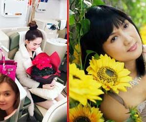 Tin sao Việt mới 5/12: Phản ứng bất ngờ của chị Ngọc Trinh khi em gái có tình mới, Hiền Mai bị người thân lừa 1,6 tỷ đồng