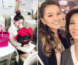 Tin sao Việt mới 5/12: Ngọc Trinh hạnh phúc được bạn trai mới tặng hoa, Kỳ Duyên hãnh diện khi con gái làm nhạc sĩ