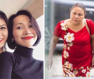 Tin sao Việt mới 6/12: Kim Hiền khoe chị dâu xinh đẹp, Tim chở Trương Quỳnh Anh đi chơi bằng xe đạp