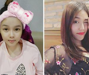 Tin sao Việt mới 7/12: Bất ngờ với nhan sắc như búp bê của Kỳ Hân, Lan Khuê bật mí bí quyết chụp ảnh phong cách hot girl