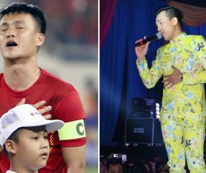 Tin sao Việt mới 8/12: Công Vinh chính thức từ giã sự nghiệp bóng đá, Trấn Thành diện đồ màu vàng 'chói mắt'