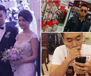 Hé lộ cuộc sống 'sang chảnh' của chồng nữ cơ trưởng Huỳnh Lý Đông Phương