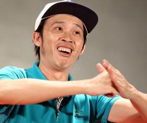 Hoài Linh: 'Nhiều khi giật mình tỉnh giấc, tôi không biết vì sao mình nổi tiếng'