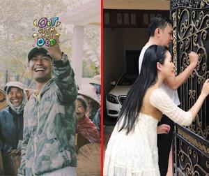 Tin sao Việt mới 22/1: Phan Anh trao quà cho bà con miền Trung, vợ chồng Trịnh Kim Chi trang trí nhà đón Tết