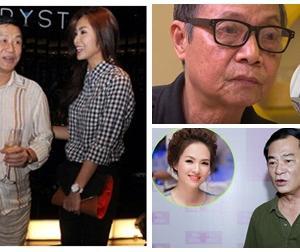 Chuyện bố chồng - nàng dâu trong showbiz Việt khiến người người cảm động