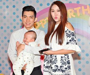Bảo Duy xác nhận ly hôn với Phi Thanh Vân dù đã có con chung