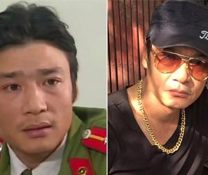 Cuộc sống của diễn viên đóng 'Cảnh sát hình sự' - Võ Hoài Nam giờ ra sao?