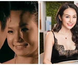 Giữa ồn ào, tấm ảnh bà xã Tuấn Hưng đóng trong MV Duy Mạnh được chia sẻ rầm rộ