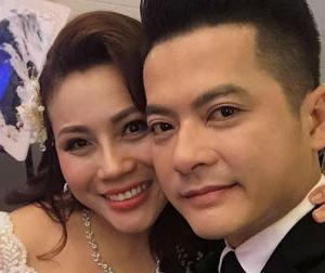 Từng bị chê xấu, vợ Hoàng Anh khiến chồng 'mát mặt' trong ngày cưới vì quá đẹp