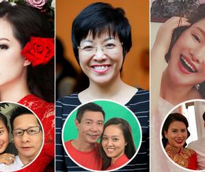 Phản ứng của sao Việt khi chồng cũ có tình mới, sắp lấy vợ