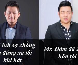Phát ngôn 'giật tanh tách' của sao Việt tuần qua (P139)