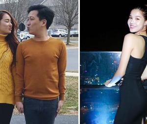 Tin sao Việt mới 24/2: Trường Giang chu môi nhí bảnh bên Nhã Phương, Kỳ Hân trang điểm mặt trắng bệch