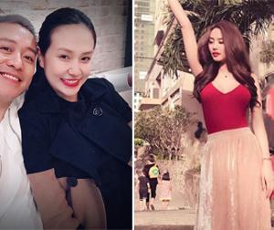 Tin sao Việt mới 25/2: Tuấn Hưng đưa vợ đi chơi sau scandal với Duy Mạnh, Linh Chi rạng rỡ dù bị dư luận 'ném đá'