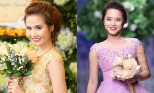 Những kiều nữ Việt được 'gọi tên' nhiều nhất năm 2014