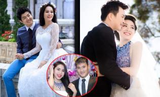 Những điều 'khủng' trong đám cưới cùng ngày '27/12' của 3 mỹ nhân Việt