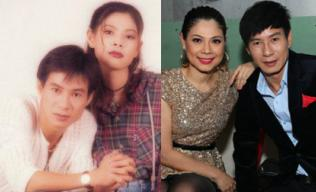 Lý Hải, Thanh Thảo trẻ trung không khác ảnh 19 năm trước