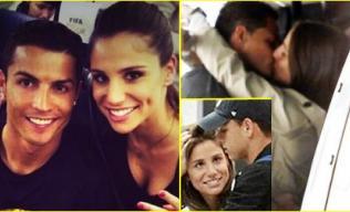 Ronaldo bị đồng đội 'cướp trắng' bạn gái mới