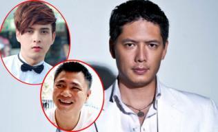 6 nghệ sĩ nổi tiếng của showbiz Việt từng là lơ xe