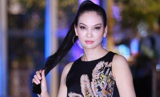 Người đẹp Thủy Hương - tuổi 50 vẫn nhiều người ngưỡng mộ