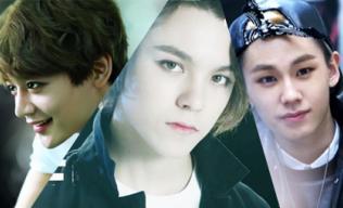 6 thần tượng Kpop được fans bình chọn có đôi mắt đẹp nhất
