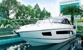 Đại gia Việt mua siêu du thuyền hơn 20 tỷ tặng khách hàng giàu cỡ nào?