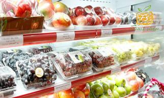 Thiếu nguồn cung từ Úc, thị trường hoa quả Việt Nam có bị xáo trộn?