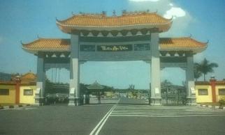 Đại gia Việt 8X xây nghĩa trang gần 1.500 tỷ lớn nhất Đông Nam Á là ai?