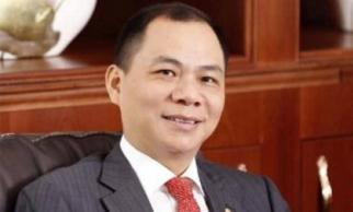 Tài sản 'khủng' của tỷ phú giàu nhất Việt Nam