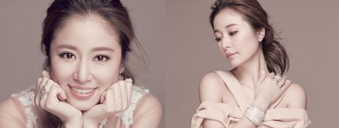 Lâm Tâm Như đẹp kiêu sa trên bìa tạp chí Harper's Bazaar